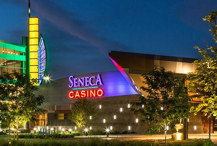 seneca niagara casino email rewards