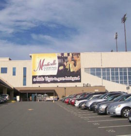 Monticello Casino and Raceway