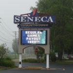 Seneca Gaming & Casino – Salamanca