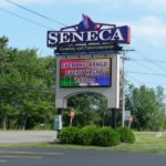 Seneca Gaming & Entertainment – Irving
