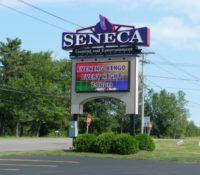 Seneca Gaming & Entertainment – Irving