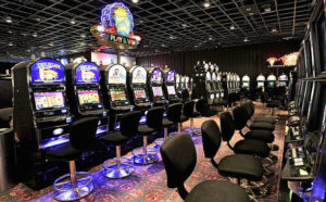 big casino floor